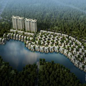 杭州天安富春硅谷