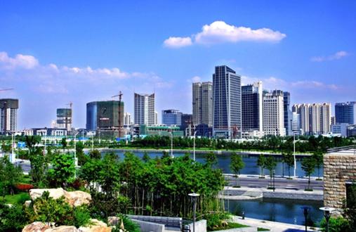 杭州国家高新技术产业开发区
